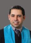 """احمد طلافحة من """"عمان العربية"""" يحصل على شهادة الدكتوراه"""