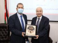 """برعاية الدكتور طلال أبو غزالة """"عمان العربية"""" تنظم فعاليات يومي الريادة"""